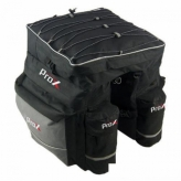 Sakwa na bagażnik Prox Montana 602 czarna 43l