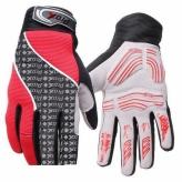 Rękawiczki Prox długie Utah ll xxl czerwone