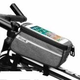 Torba na ramę  Prox Nevada 249 na smartphone 6 szara