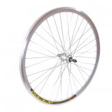Koło rowerowe tylne 27.5 PAOP-QR wolnobieg stożek