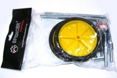 Kółka podporowe 12-20 Spencer żółte