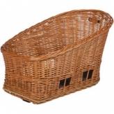 Koszyk rowerowy tylny dla psa/kota Basil Pasja 2 MIK