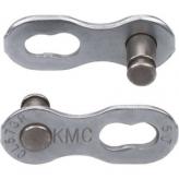 Spinka łańcucha KMC 7/8rz. EPT 7,3mm 40szt