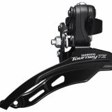 Przerzutka przednia Shimano Tourney  TZ500 28,6mm 42T