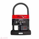 Zapięcie rowerowe Prox Shield u-lock 115x230mm