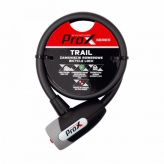 Zapięcie rowerowe Prox Trail  10x1000 kluczyk