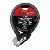 Zapięcie rowerowe Prox Trail 12x1000 kluczyk