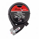 Zapięcie rowerowe Prox Trail 10x1800mm uchwyt