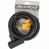 Zapięcie rowerowe Urban Proof 12mm /150cm czarne