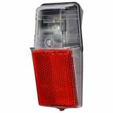 Lampka rowerowa tylna LT160265 baterie