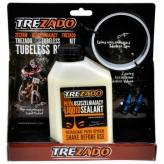 Zestaw uszczelniający TREZADO Tubeless Kit