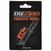 Zawór TREZADO do Tubeless  Presta 60mm 2szt