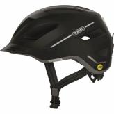 Kask rowerowy ABUS Pedelec 2.0 MIPS Velvet Black L