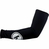 Rękawki na rower WOWOW Raceviz Artic M czarne