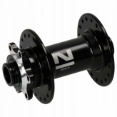 Piasta przód Novatec NT-D041SB MTB 36otw czarna
