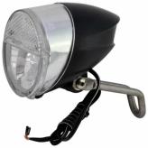 Lampa przód JY-7006 1 Cree LED Dynamo