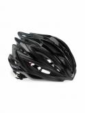 Kask rowerowy SPIUK DHARMA M/L czarny-czerwony