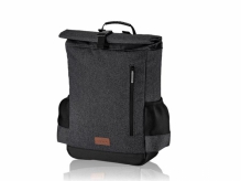 Torba/ plecak Ibera IB-SF3 na laptopa  czarna