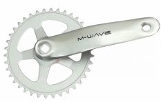 Mechanizm korbowy M-Wave alu nexus 38z 131mm