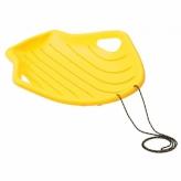 Ślizg Big M żółty