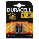 Bateria DURACELL LR1/N Alkaliczna;BLISTER 2szt