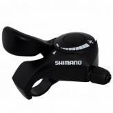 Manetka Shimano Tourney SL-TX30 Lewa 3b ThumbShift