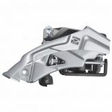 Przerzutka przednia rowerowa Shimano FD-M2000 3s 40T
