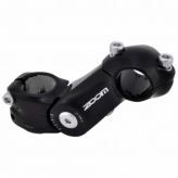 Wspornik kierownicy Zoom TDS-C297 Ah28.6x105mm