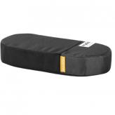 Poduszka na bagażnik rowerowy Urban Proof czarny/szary