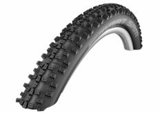 Opona rowerowa Schwalbe Smart Sam 26x2,25 57-559