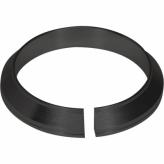 Elvedes compressie ring 1 1/8 45 graden hoogte 5,8mm