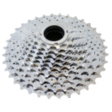 Wolnobieg Sunrace 10-rz  11/36 e-bike