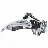 Przerzutka przednia Shimano Tourney FD-TY500 3s obejma