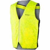 Wowow hesje Copenhagen jacket L yellow