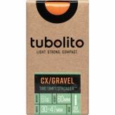 Dętka Tubolito Tubo CX/Gravel All 700c 30 fv 60mm