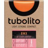 Dętka Tubolito Tubo BMX 22/24 x 1.5 -2.5 fv 42mm