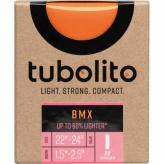 Tubolito bnb Tubo BMX 22/24 x 1.5 -2.5 av 40mm
