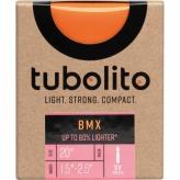 Dętka Tubolito Tubo BMX 20 x 1.5 - 2.5 fv 42mm