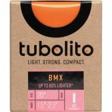 Tubolito bnb Tubo BMX 20 x 1.5 - 2.5 av 40mm