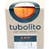 Dętka rowerowa Tubolito S-TUBO MTB 27,5x1.8/2.5 FV 42mm