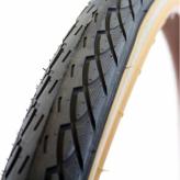 Opona rowerowa Deli Tire 26x1.75 odblask