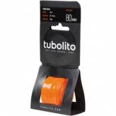 Dętka rowerowa Tubolito Tubo Race 700Cx18
