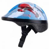 Kask rowerowy dziecięcy Prox Spidy XS pilot