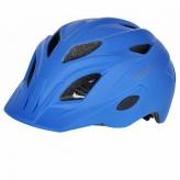 Kask rowerowy dziecięcy Prox Flash led S niebieski