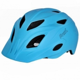 Kask rowerowy dziecięcy Prox S jasno niebieski