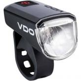 Lampka rowerowa przednia VDO M30 FL USB