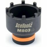 Klucz do suportu IceToolz M803 Bosch Gen 4