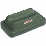 Minoura voorwielplateau Mag-Riser3 narrow ATB groen