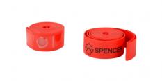 Taśma/opaska na obręcz Spencer 20x 20mm 2szt