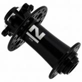 Piasta przód NT-D791SB 15mm;DB;2SB;28H CZARNA